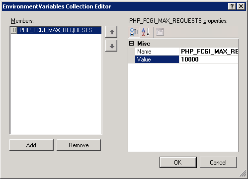using-fastcgi-to-host-php-applications-on-iis-246-SetEnvVariable